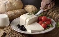 Peynir için düğmeye basıldı