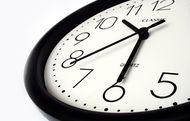 Saatler Pazar günü 1 saat ileri alınacak
