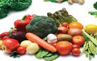 Sebze ve meyvelerdeki vitaminler azaldı