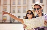 Üç ayda 4,5 milyon turist