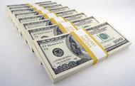 Dolar 2,57'nin altında
