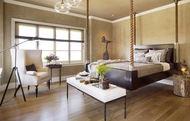 Yatak odanızı stresten arındırın