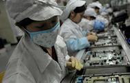 Sahte iPhone fabrikası kapatıldı