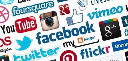 Facebook ve Twitter'ı solladı