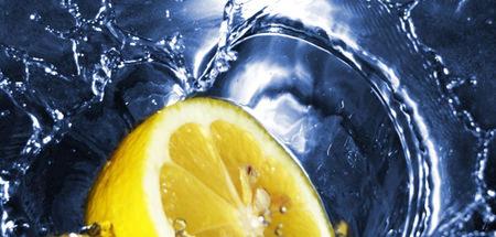 Sağlığınıza limon sıkın!