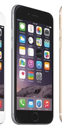 Su geçirmez iPhone geliyor!