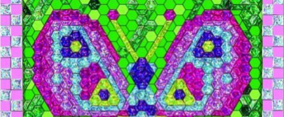 Mini Mozaik Atölyesi – Çocuk Atölyeleri