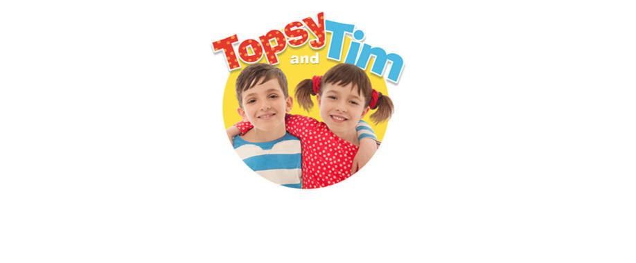 Topsy ve Tim Yakında minikaÇOCUKta!