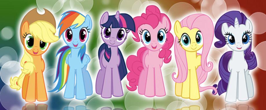 My Little Pony İzle
