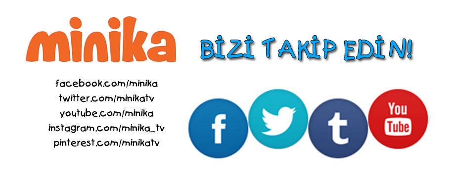 minika Sosyal Medya Adresleri