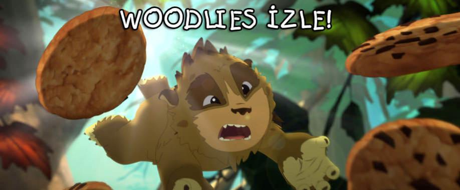 Woodlies İzle!
