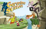 Geronimo Stilton - Aralık Tanıtım
