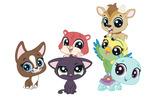 Littlest Pet Shop Minişler - Şubat Tanıtım