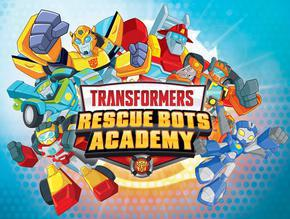 rescue-bots-academy