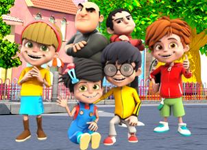Minikago Cizgi Filmler Oyunlar Cocuk Etkinlikleri