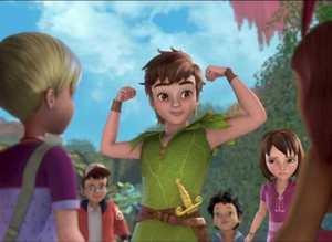 Peter Panın En Güzel Fotoğrafları