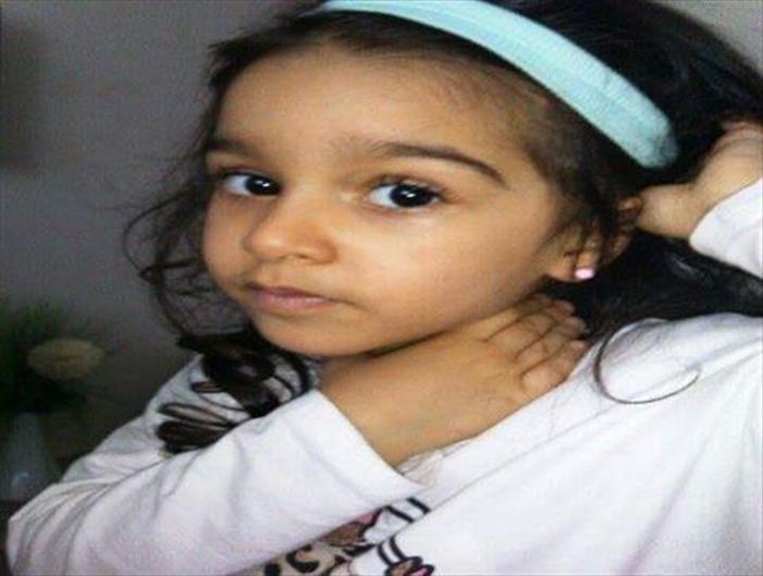 Doğum günün kutlu olsun Mira Belinay Gürgün