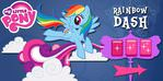 My Little Pony Rainbow Dash Oyunu