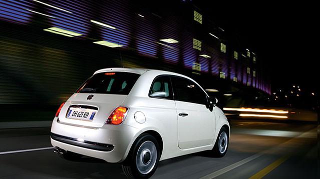 Yeni nesil Fiat 500 2 yaşında