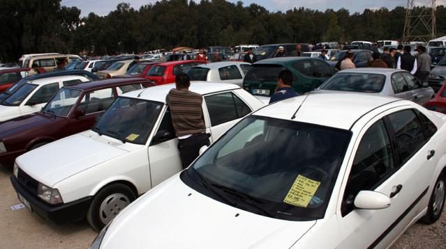 Otomobilde fiyatlar eridi