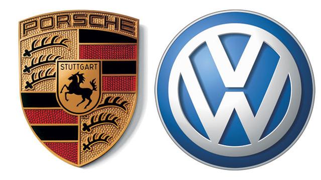 Volkswagen, Porsche'yi satın alıyor