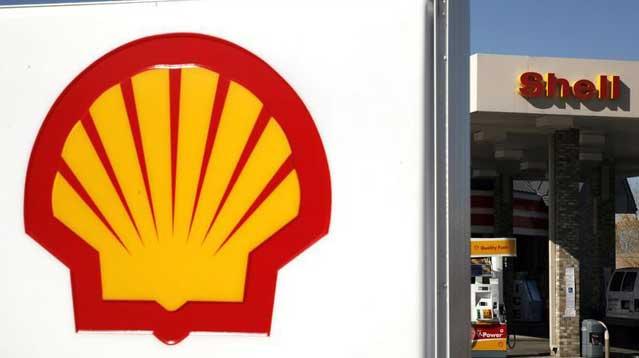 Ropörtaj: Shell Global Çözümler