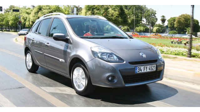 2009 renault clio 1.5 dci related infomation,specifications - weili