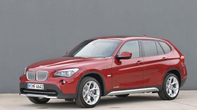 En ekonomik 4x4 BMW Türkiye'de