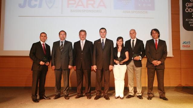 Türkiye'nin en yaratıcı genç girişimcisi aranıyor