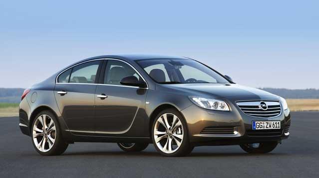 Opel Insignia 1.6 Turbo hakkında bilgi verir misiniz?