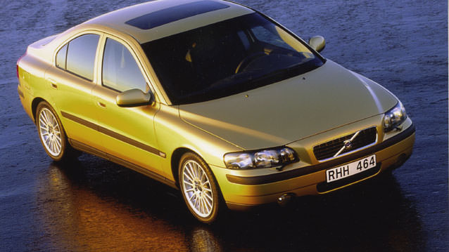 �kinci el karnesi: Volvo S60, S80
