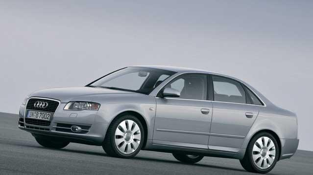 Audi A4�un yak�t tüketimi neden yüksek?