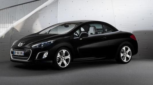 Makyajlı 2011 Peugeot 308 Geliyor + GALERİ