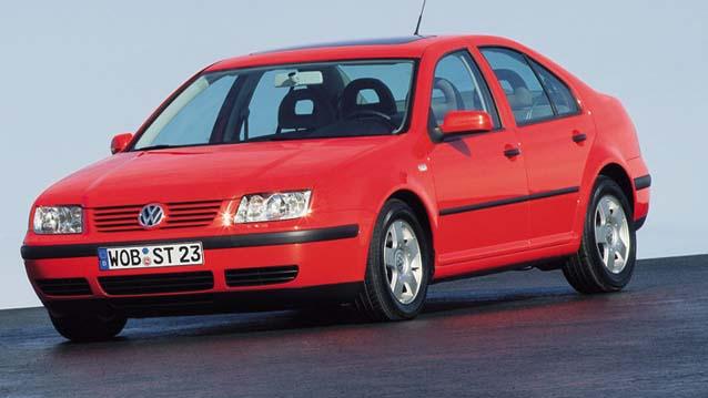 Volkswagen Golf IV ve Bora'y�, 8 mi yoksa 16 supapl� m� tercih etmeliyim?