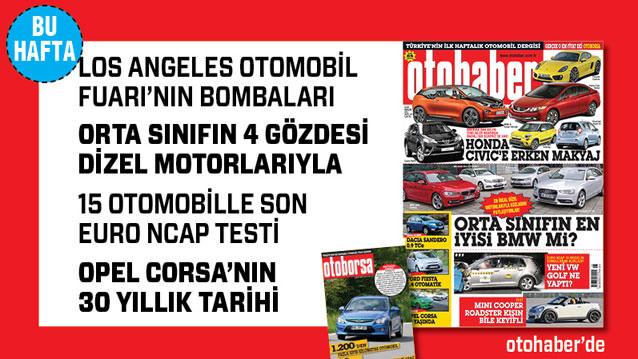 OTOHABER 48İNCİ HAFTA