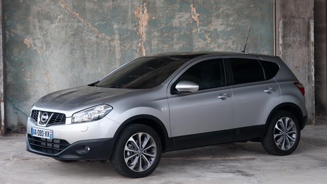 Nissan Qashqai 1.6�ya LPG Takt�rmam� Önerir misiniz?