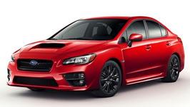 Bir Fuar İki Subaru