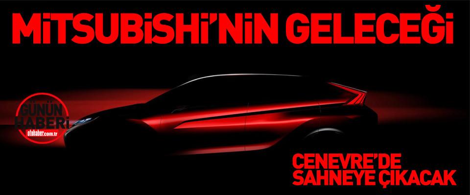 Mitsubishi�nin Gelece�i