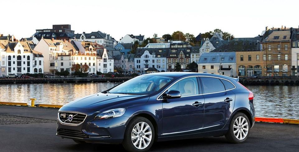 Volvo'dan Haziran'a �zel Avantajlar
