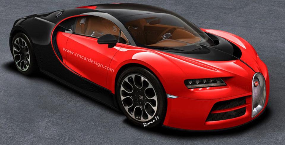 Floyd Mayweather Bugatti Chiron'a Talip Oldu