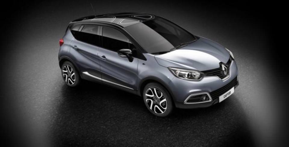 S�n�rl� Say�da �retilecek Renault