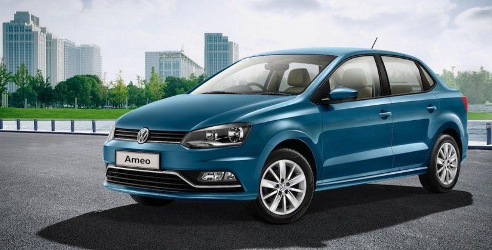 Volkswagen Ameo G�n Y�z�ne ��kt�