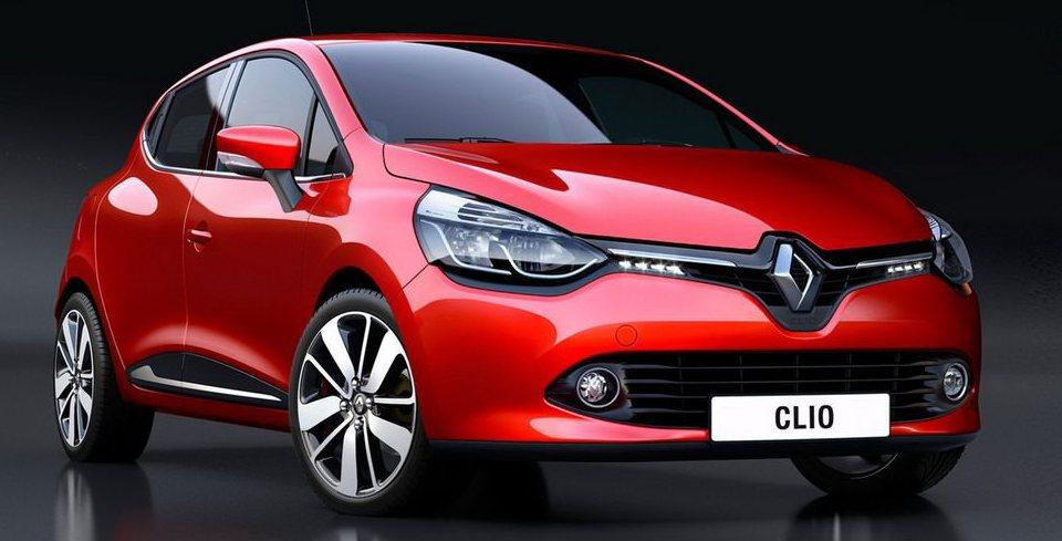 �kinci Elde Lider Renault