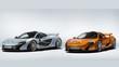 McLaren P1�in �retimi Sonland�