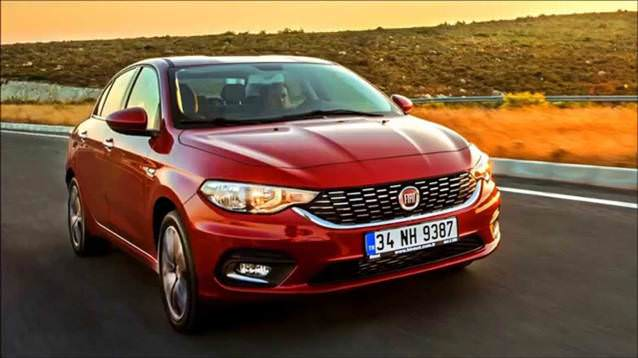 Türkiye'de Yılın Otomobili Finalistleri Belli Oldu