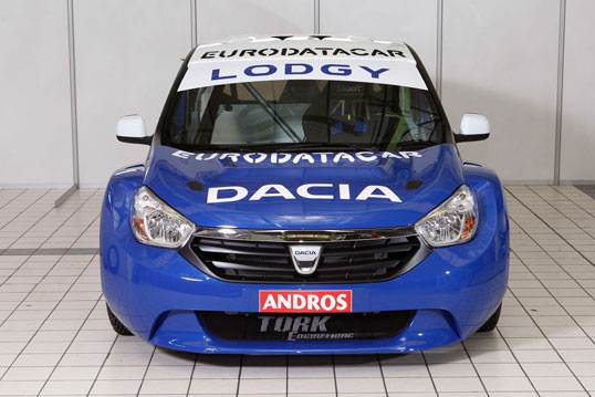 Dacia Lody Glace Aileden Biri Olacak