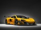 McLaren 650S GT3 Yar��a Haz�r