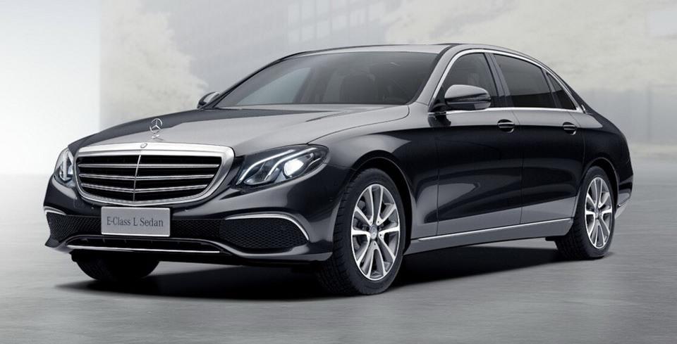 Uzun �asili Mercedes E Serisi Sat��a ��kt�
