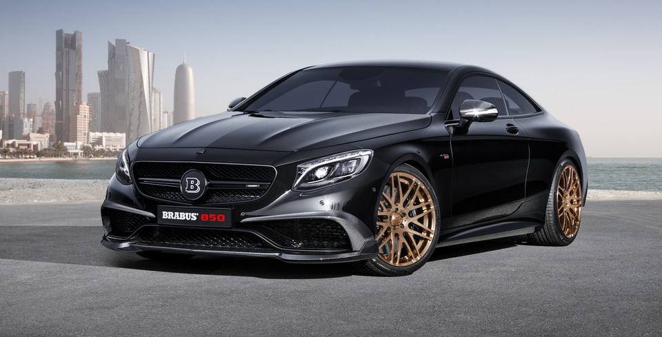 850 HP�lik S Coupe