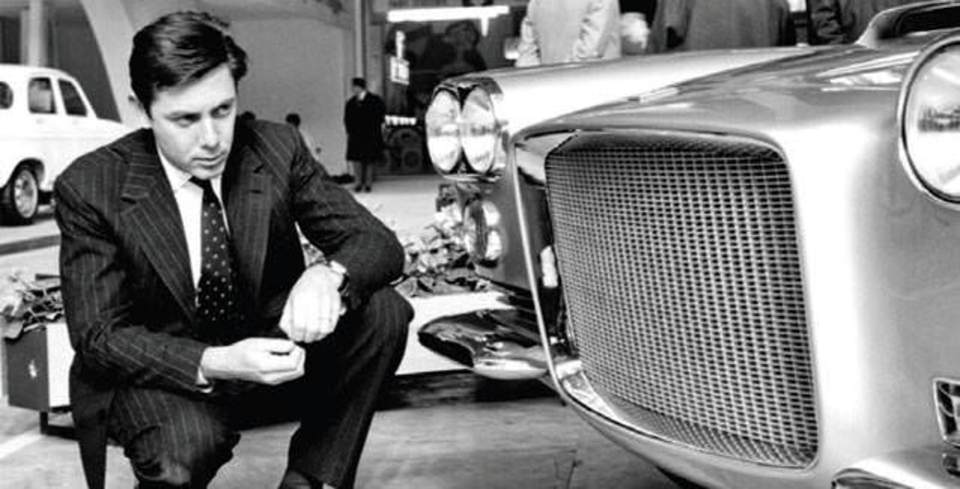 Sergio Pininfarina'dan Geriye Kalanlar
